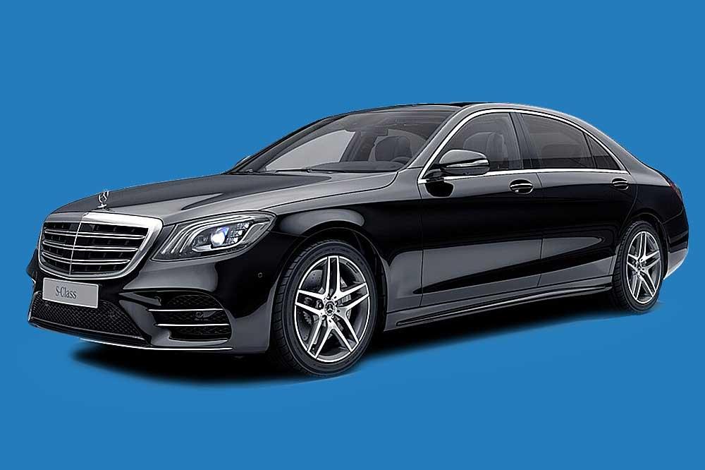 Mercedes-classe-S-long